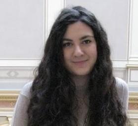 Kristina Sarukhanyan